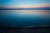 Sam Rayburn Blue Hour, Lake Sam Rayburn TX