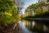 Hinkson Green, Columbia MO